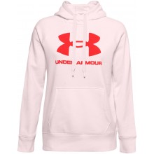 WOMEN'S UNDER ARMOUR RIVAL HOODIE