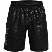 UNDER ARMOUR WOVEN EMBROSS SHORTS