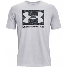 UNDER ARMOUR ABC CAMOUFLAGE T-SHIRT