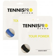 STRING TENNISPRO TOUR POWER (12 METRES)