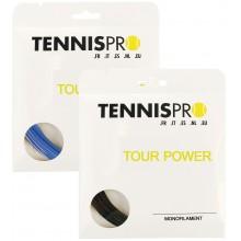 STRING TENNISPRO TOUR POWER (12 METERS)