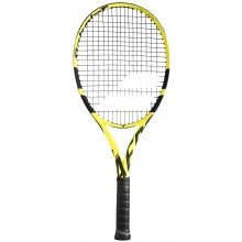JUNIOR BABOLAT PURE AERO 26 RACQUET (250GR) (NEW)