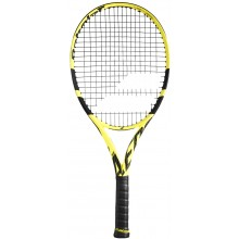 JUNIOR BABOLAT PURE AERO 25 RACQUET (240GR) (NEW)