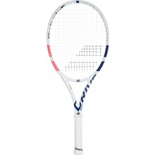 JUNIOR GIRLS' BABOLAT PURE DRIVE 26 RACQUET (250 GR)