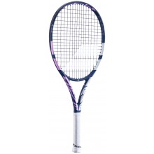 JUNIOR GIRLS' BABOLAT PURE DRIVE 25 RACQUET (240 GR) (NEW)