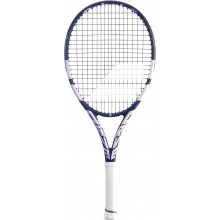 JUNIOR GIRLS' BABOLAT PURE DRIVE 26 RACQUET (250 GR) (NEW)