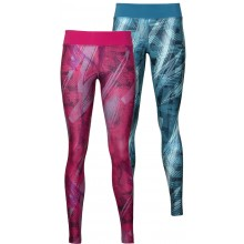 ASICS GRAPHIC TIGHTS