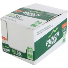 BOX OF 40 PUNCH POWER SPEEDGELS - RED BERRY