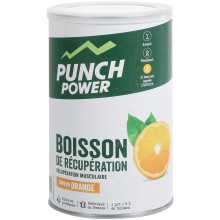 PUNCH POWER ORANGE (400G) RECOVERY DRINK
