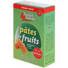8 PUNCH POWER ORANGE FRUIT BARS