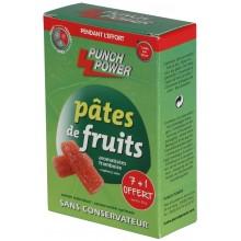 8 PUNCH POWER RASPBERRY FRUIT BARS