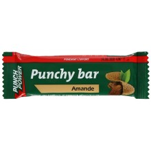 PUNCH POWER ALMOND ENERGY BAR