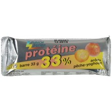 PUNCH POWER PEACH/YOGHURT PROTEIN BAR