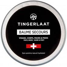 TINGERLAAT FIRT AID BALM POT (40GRS)