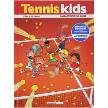 KIDS-VOLUME 1 NEW EDITION FOR TENNIS