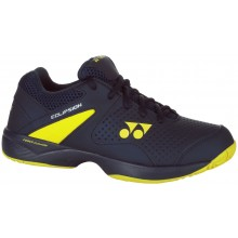 JUNIOR YONEX POWER CUSHION ECLIPSION 2 ALL COURT SHOES