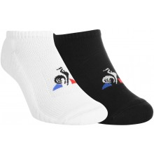 LE COQ SPORTIF TENNIS LOW SOCKS