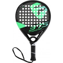 USED PADEL RACQUET: TECNIFIBRE WALL MASTER 375
