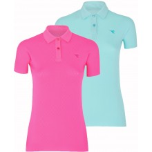 WOMEN'S DIADORA COURT POLO