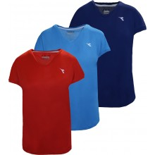 WOMEN'S DIADORA TEAM T-SHIRT