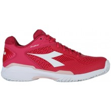WOMEN'S DIADORA COMPETITION 5 ALL COURT SHOES