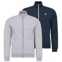 LE COQ SPORTIF ESSENTIALS ZIPPED SWEATER