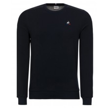 LE COQ SPORTIF CREW DENIM SWEATER