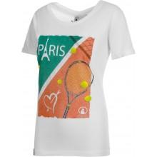 WOMEN'S QUIET PLEASE PARIS T-SHIRT