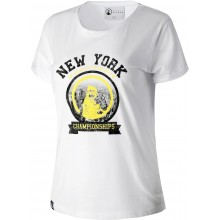 WOMEN'S QUIET PLEASE NEW-YORK T-SHIRT