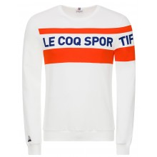 LE COQ SPORTIF ESSENTIALS CREW SEASON SWEATER