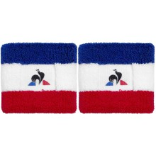 LE COQ SPORTIF PARIS WRISTBANDS
