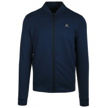 LE COQ SPORTIF ZIPPED TECH N°2 SWEATER