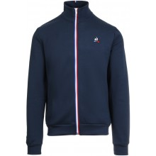 LE COQ SPORTIF ZIPPED ESSENTIALS N°2 SWEAT TOP