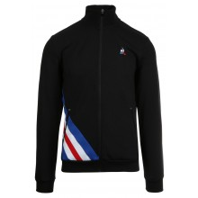 LE COQ SPORTIF ZIPPED TRICOLORE N°2 SWEAT TOP