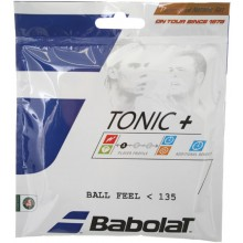 STRING BABOLAT TONIC + BALL FEEL (12 METRES)