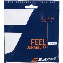 BABOLAT NATURAL GUT TOUCH TONIC STRING (12 METRES)