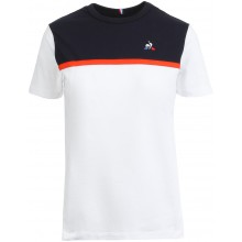 JUNIOR LE COQ SPORTIF TECH N°1 T-SHIRT