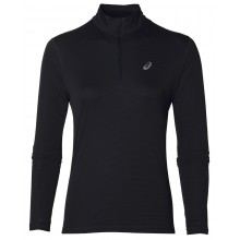 WOMEN'S ASICS PERFOMANCE 1/2 ZIPPED LONG-SLEEVE T-SHIRT