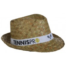 TENNISPRO STRAW HAT