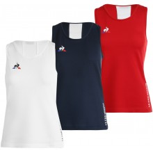 WOMEN'S LE COQ SPORTIF TENNIS N°4 TANK TOP