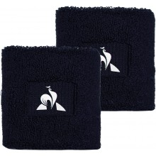 PACK OF 2 LE COQ SPORTIF WRISTBANDS