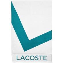LACOSTE TOWEL L.20