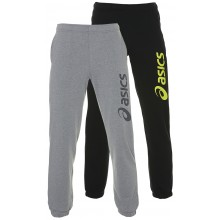 ASICS BIG LOGO COTTON PANTS