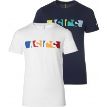 JUNIOR ASICS COLORS GPX T-SHIRT