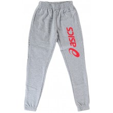 JUNIOR GIRLS' ASICS BIG LOGO PANTS