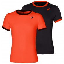 ASICS CLUB TENNIS/PADEL SS TOP T-SHIRT