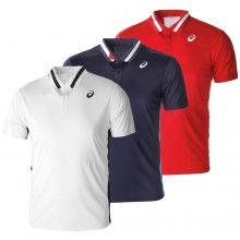 ASICS CLUB POLO