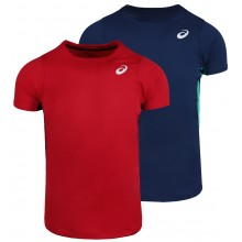 JUNIOR ASICS TENNIS T-SHIRT