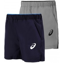 JUNIOR ASICS TENNIS SHORTS