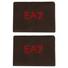 EA7 FOGNINI WRISTBANDS